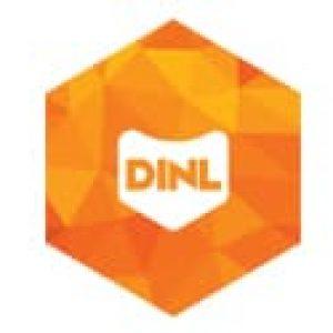 Logo DINL
