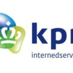 Logo KPN Internetnedservices