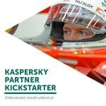 Marketingondersteuning voor Kaspersky partners