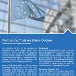 Brochure Partnering Trust