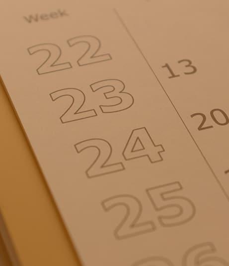Splend contentkalender