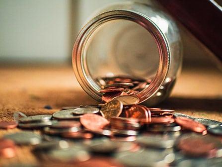 Laat MDF niet liggen: gegarandeerd toegang tot vrij besteedbaar budget