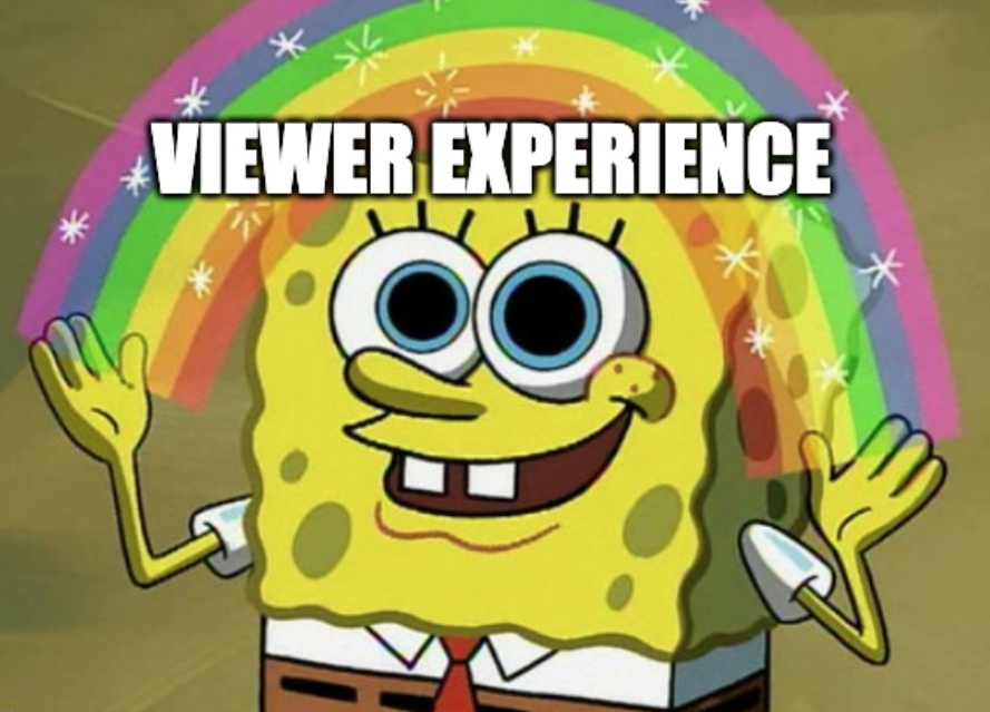 Viewer Experience